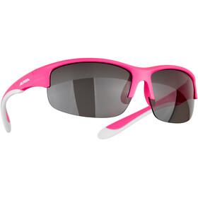Alpina Flexxy HR Bril Jongeren, roze